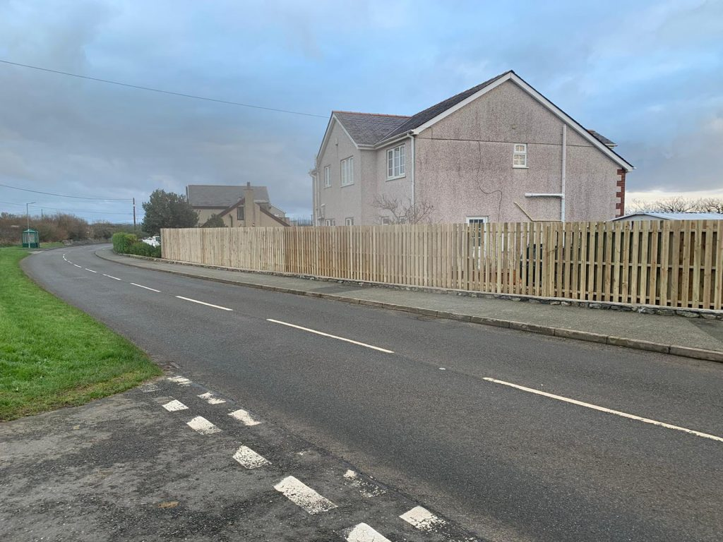 Anglesey Fencing