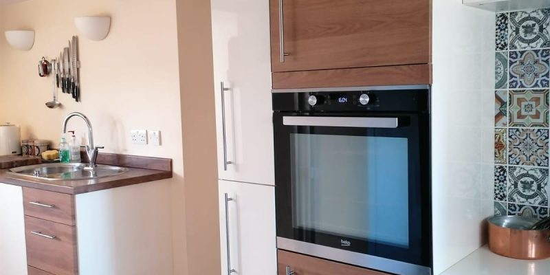 Fitted Kitchen Anglesey